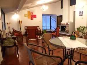 Hostal Gerardo e Irene Colonial House