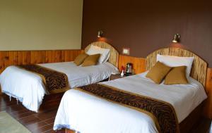 ไทเกอร์แลนด์ ซาฟารี รีสอร์ท (TigerLand Safari Resort)