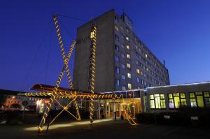 AXXON Hotel