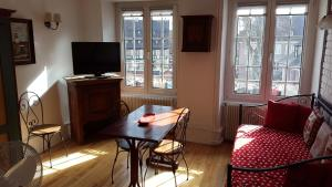 L'Appartement Turenne, Apartmány  Colmar - big - 2