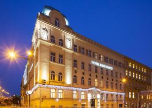 Hotel Terminus Prague