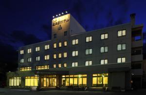 obrázek - New Furano Hotel