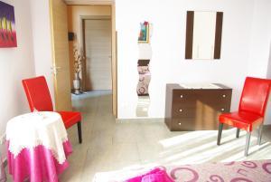 B&B PatriziaLuna, Отели типа «постель и завтрак»  Вибо Валентия Марина - big - 6