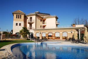 Park Hotel Imperatore Adriano