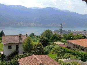 Oasi dei Girasoli, Ferienwohnungen  Abbadia Lariana - big - 56