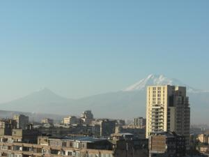 Ararat View Apartment, Apartmány  Yerevan - big - 2
