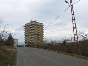 Tarıq Residence