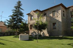 Casa Rural Reposo de Afanes