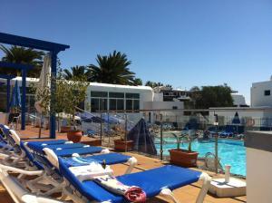 Apartamentos Jable Bermudas, Апартаменты  Пуэрто-дель-Кармен - big - 67