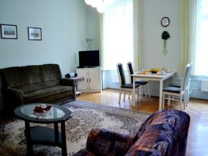 De Niro Apartment(Budapest)