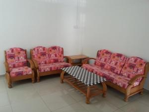 Fazi Budget Homestay Tampin, Privatzimmer  Tampin - big - 12