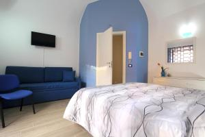 B&B La Grande Mela, Bed and Breakfasts  Santo Stefano di Camastra - big - 11