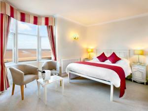 Kingsway Hotel Cleethorpes, Отели  Клиторпс - big - 13