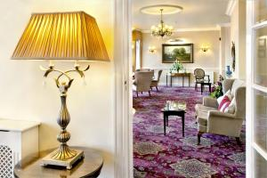 Kingsway Hotel Cleethorpes, Отели  Клиторпс - big - 19