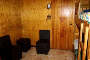 El Pinabete Finca & Cabañas, Hostince  La Granadilla - big - 13