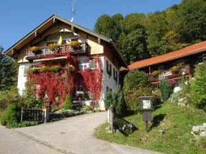 施瓦岑巴宾馆 (Pension Schwarzenbach)