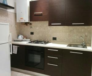 Little Verona, Apartmanok  Verona - big - 13