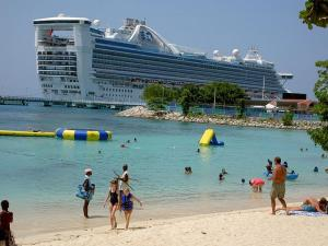 Ocho Rios Vacation