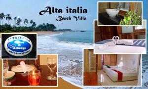 (Alta Italia Beach Villa)