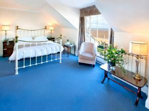 Kingsway Hotel Cleethorpes, Отели  Клиторпс - big - 14