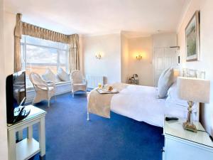 Kingsway Hotel Cleethorpes, Отели  Клиторпс - big - 22