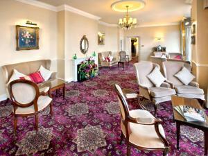 Kingsway Hotel Cleethorpes, Отели  Клиторпс - big - 10