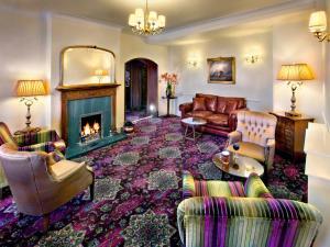 Kingsway Hotel Cleethorpes, Отели  Клиторпс - big - 9