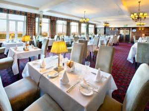 Kingsway Hotel Cleethorpes, Отели  Клиторпс - big - 23