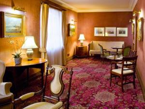 Kingsway Hotel Cleethorpes, Отели  Клиторпс - big - 18