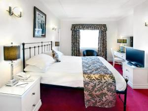 Kingsway Hotel Cleethorpes, Отели  Клиторпс - big - 25