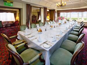 Kingsway Hotel Cleethorpes, Отели  Клиторпс - big - 16