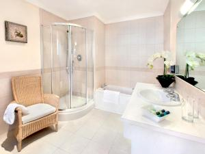 Kingsway Hotel Cleethorpes, Отели  Клиторпс - big - 20