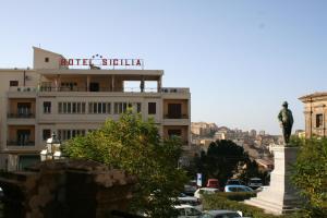 (Hotel Sicilia Enna)