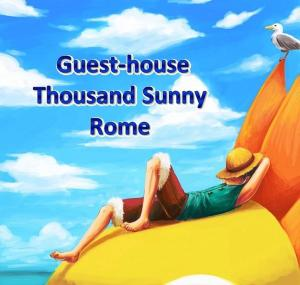 Hotel Review: Thousand Sunny – Pictures, Room Prices & Deals