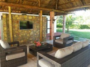 Hotel Campestre San Juan de los Llanos, Vily  Yopal - big - 19