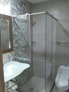 Hotel Campestre San Juan de los Llanos, Vily  Yopal - big - 20