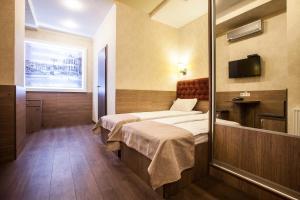 Отель Классик - фото 7