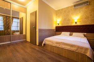 Отель Классик - фото 1