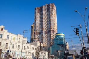 Отель Классик - фото 5