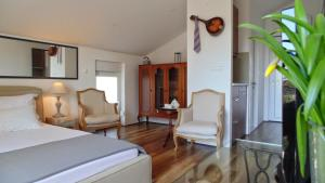 Refresh Boutique Apartments, Apartmanok  Vodice - big - 12