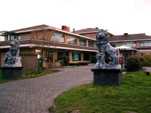 Hotel het Oosten