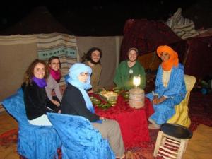 Marhaba Camp, Camel & Sandboarding, Zelt-Lodges  Merzouga - big - 50