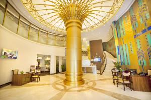 Raviz Center Point Hotel - Dubai