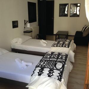 Iron Bridge Accommodation, Aparthotels  Rome - big - 3