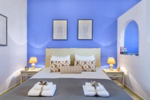 Agrimia Holiday Apartments
