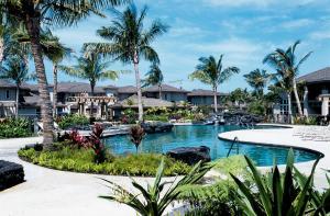 obrázek - Aston Waikoloa Colony Villas