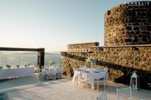 Cavo Ventus Luxury Villa(Akrotiri)