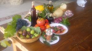 Bed & Breakfast Guglielmone, Bed and breakfasts  Montalto Uffugo - big - 13