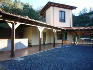Bed & Breakfast Guglielmone, Bed and breakfasts  Montalto Uffugo - big - 10
