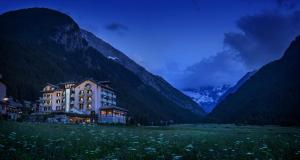 Bellevue Hotel & SPA - Cogne